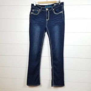 Hydraulic Bailey Micro Boot Jeans Size 15 16